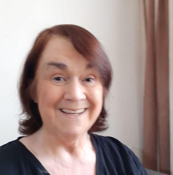 Gerda Sengers